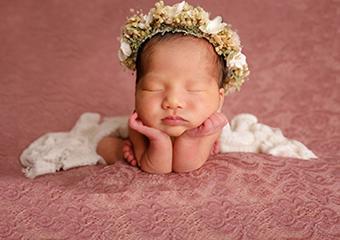 写真:赤ちゃん